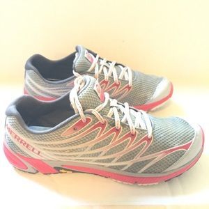 Merrell Bare Access Arc 4 Trail Running shoe Sz 9